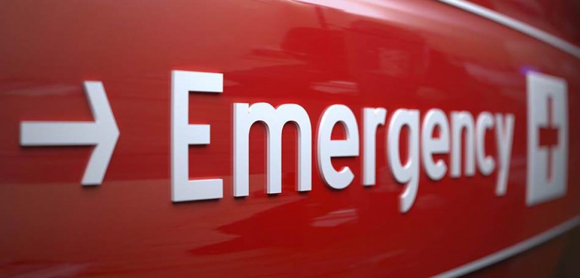 emergencias servidores