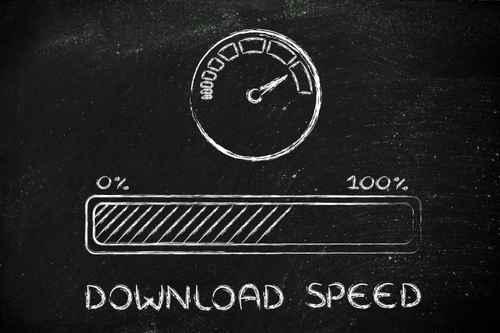 Mejorar velocidad de carga servidor dedicado