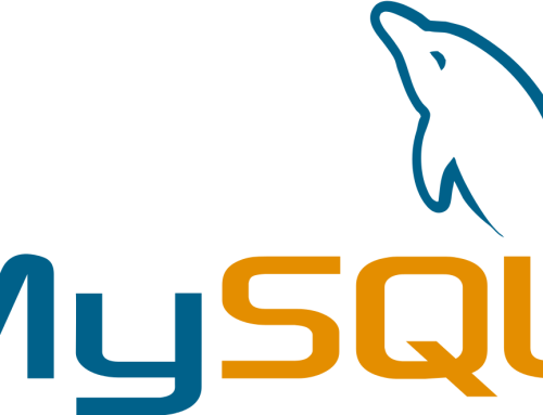 Resetear password de usuario root en Mysql