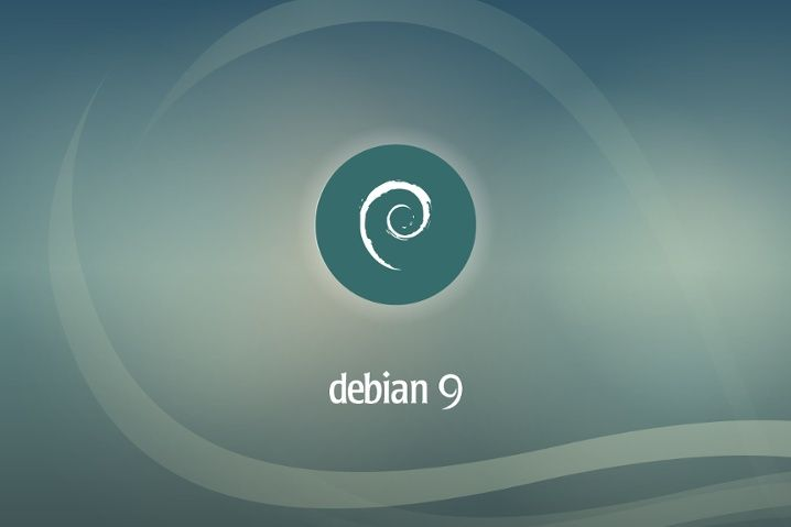 debian9 stretch