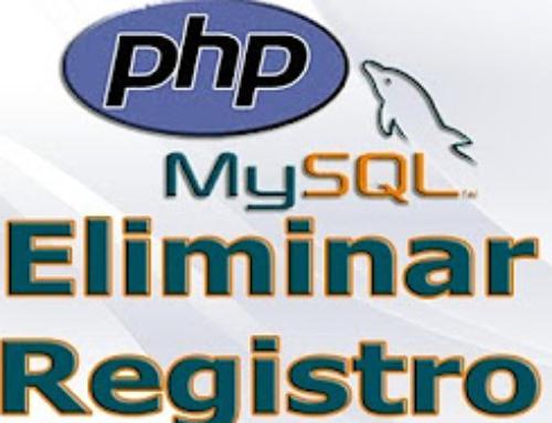 Ver Tamaño de tablas en database mysql y borrado de todos los registros de una tabla