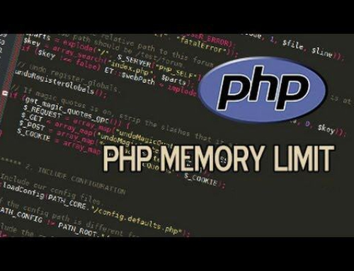 Solucionado❶: PHP Fatal error:  Allowed memory size of bytes exhausted (memory_limit WordPress y Prestashop)