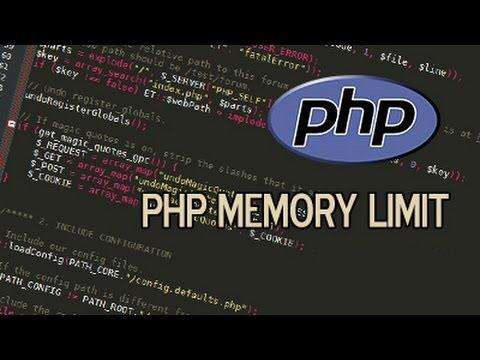 php_memory_limit