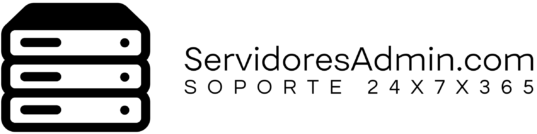 Servidores Dedicados Administrados Soporte 24x7x365