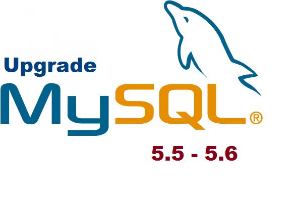 MySQL_upgrade