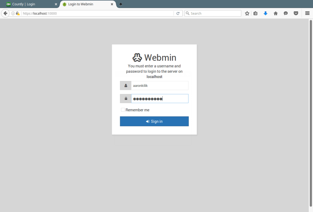 instalar webmin debian 9