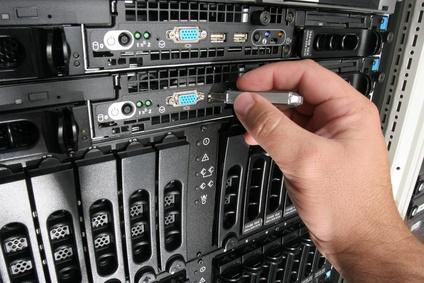 sysadmin servidores dedicados
