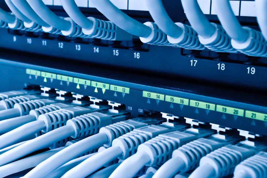 Administración de servidores dedicados